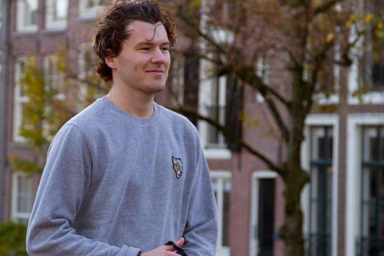 Thijs Broekkamp